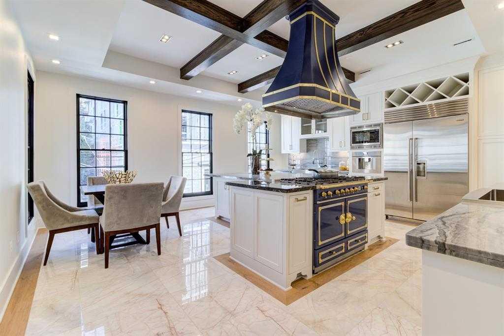 $1,699,000 - 4Br/6Ba -  for Sale in Upper Kirby, Houston