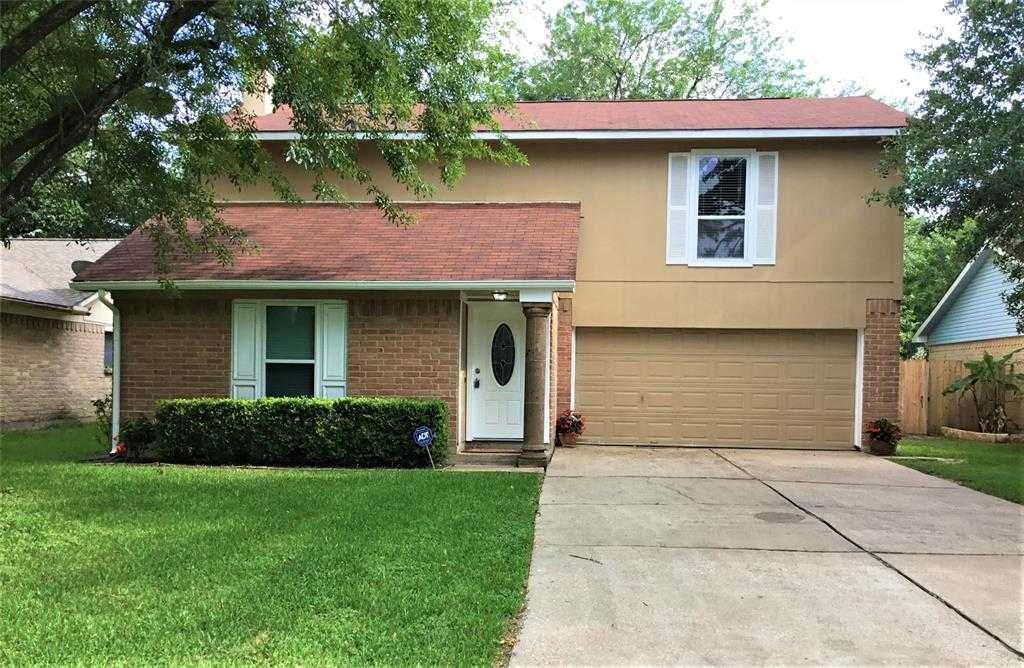 $174,900 - 3Br/3Ba -  for Sale in Charterwood Sec 02, Houston