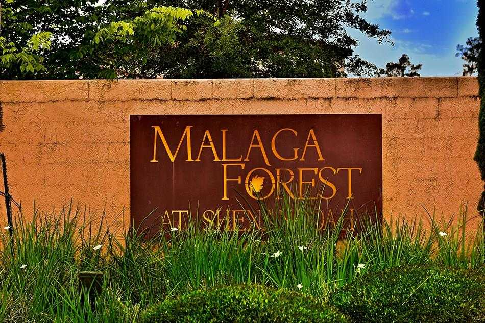 $557,000 - 3Br/3Ba -  for Sale in Malaga Forest, Shenandoah
