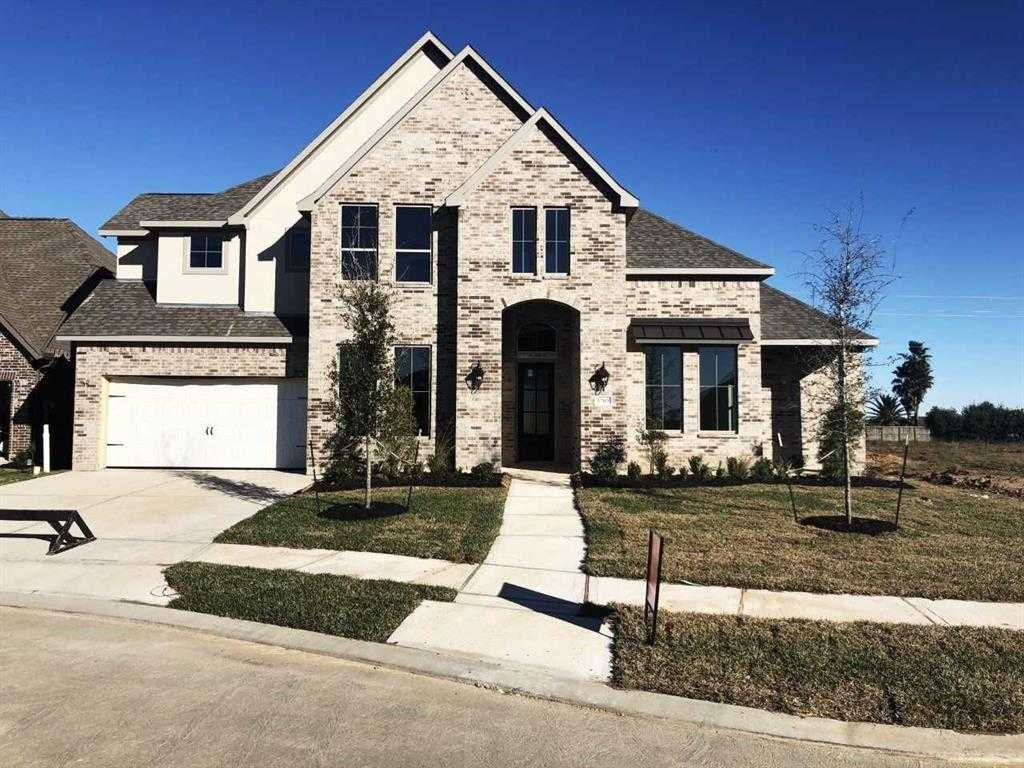 $545,000 - 4Br/3Ba -  for Sale in Hidden Lakes, League City