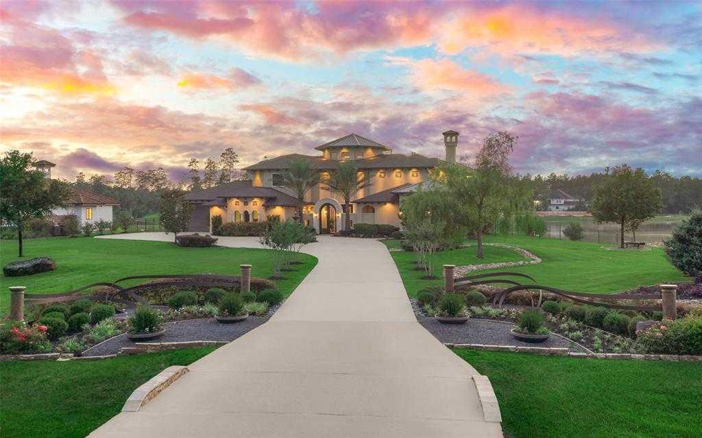 $1,480,000 - 4Br/7Ba -  for Sale in Benders Landing Estates 06, Spring