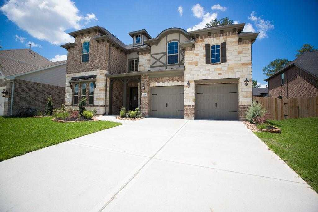 $447,240 - 5Br/5Ba -  for Sale in Falls At Imperial Oaks, Spring