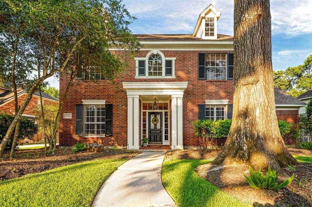 $307,000 - 4Br/4Ba -  for Sale in Greentree, Kingwood