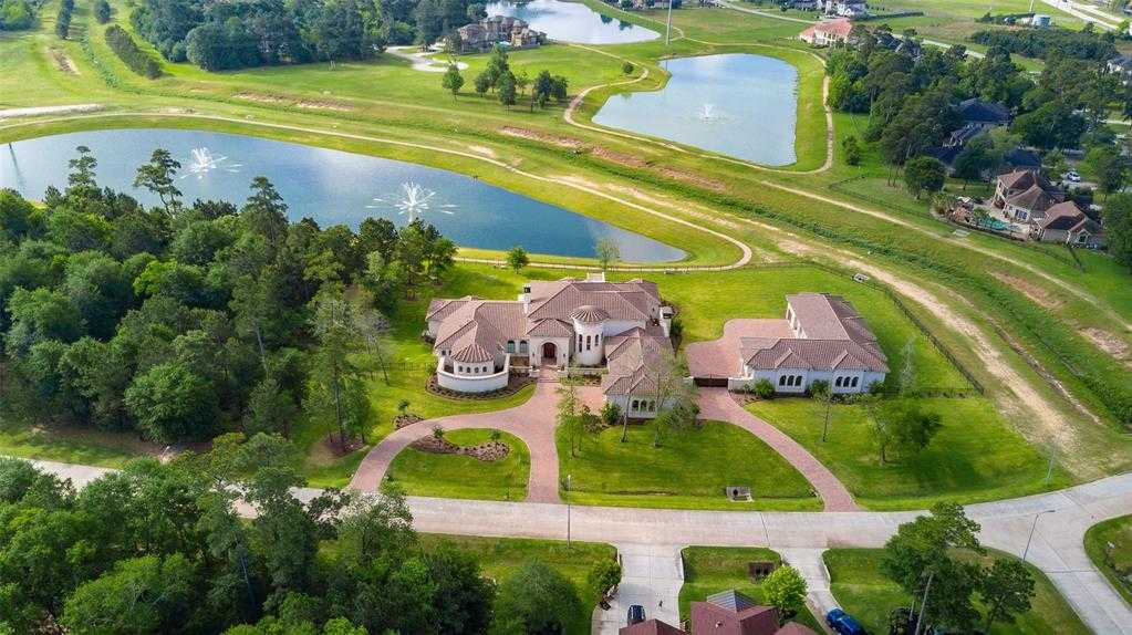 $1,950,000 - 4Br/7Ba -  for Sale in Champion Lake Estates Sec 2, Tomball