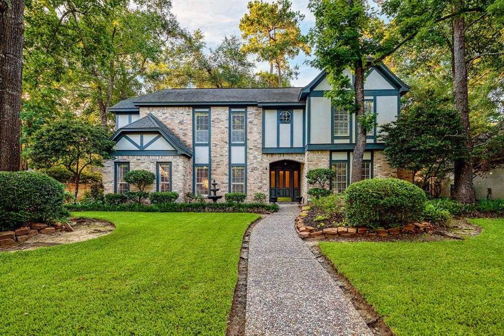 $299,900 - 4Br/4Ba -  for Sale in Fosters Mill, Kingwood