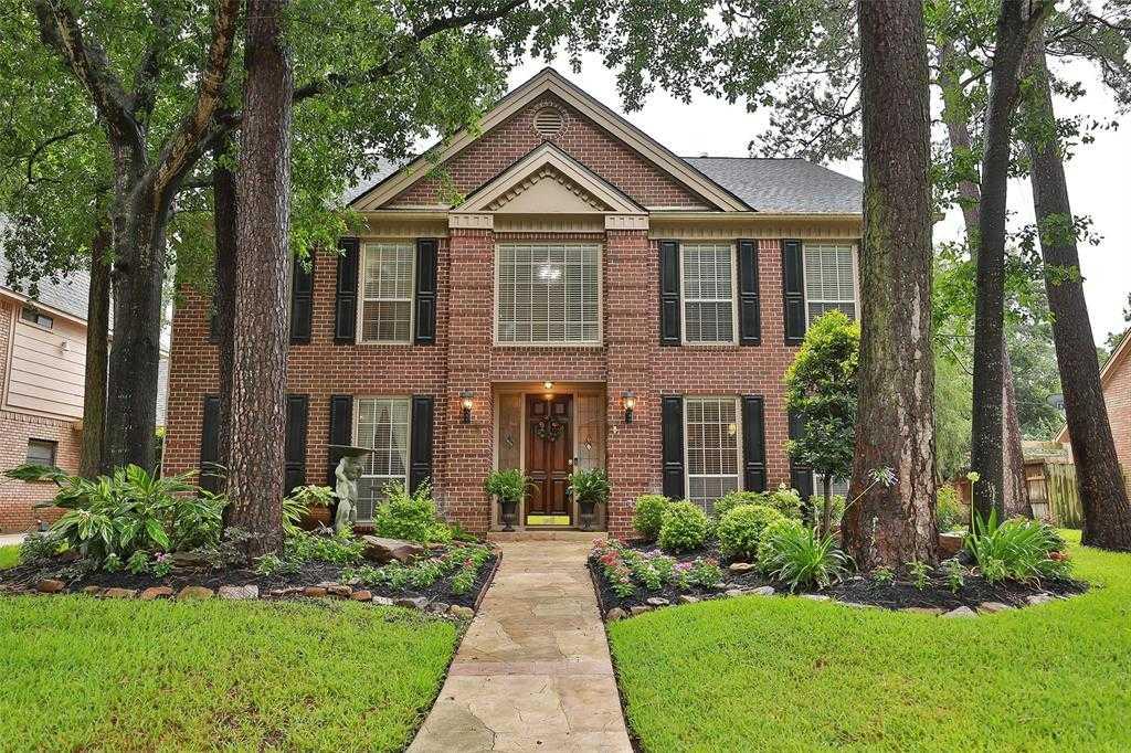 $339,900 - 5Br/4Ba -  for Sale in Hunterwood Forest Sec 03, Houston