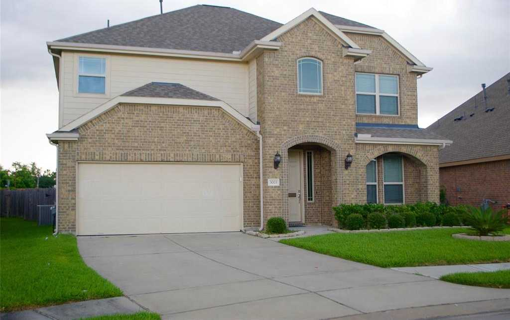 $315,000 - 5Br/3Ba -  for Sale in Hidden Lakes, League City