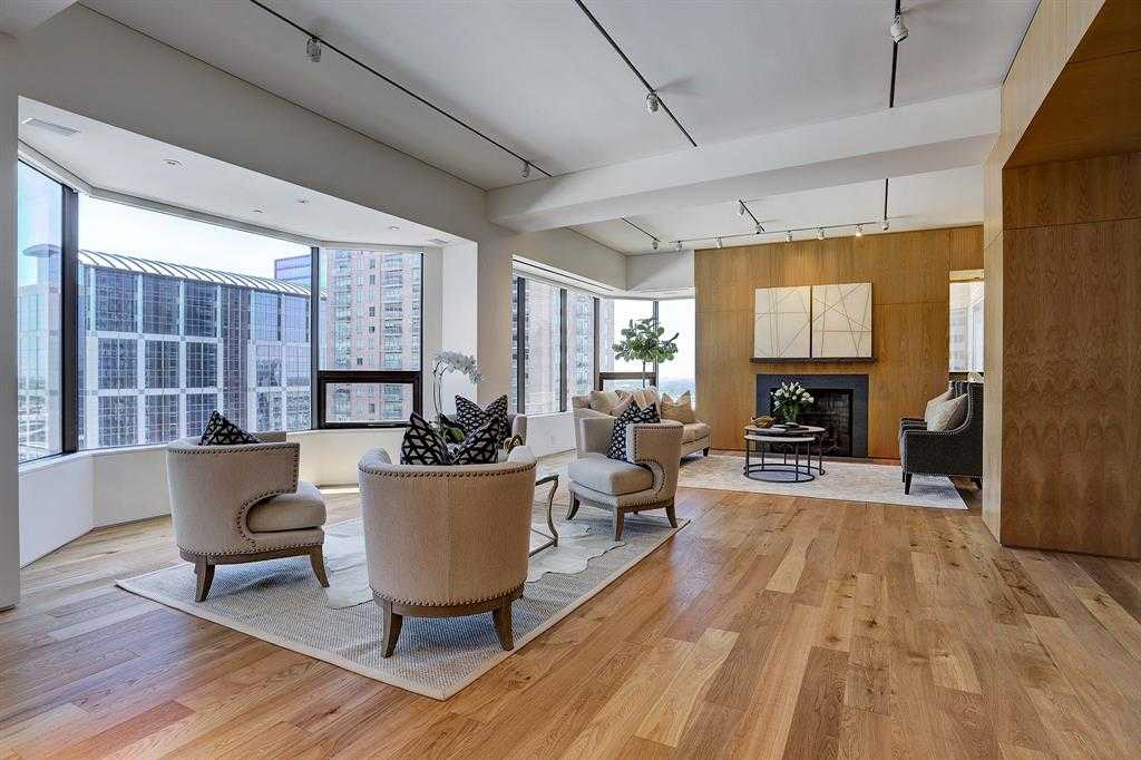 $2,895,000 - 3Br/4Ba -  for Sale in Four Seasons, Houston