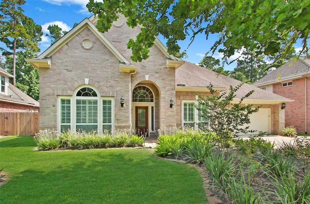 $500,000 - 4Br/4Ba -  for Sale in Woodlands Village Sterling Ridge, Spring