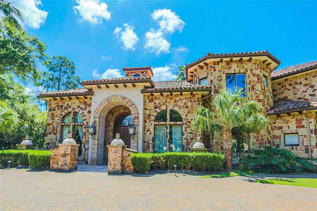 $3,680,000 - 5Br/8Ba -  for Sale in Wdlnds Village Of Carlton Woods 02, Spring