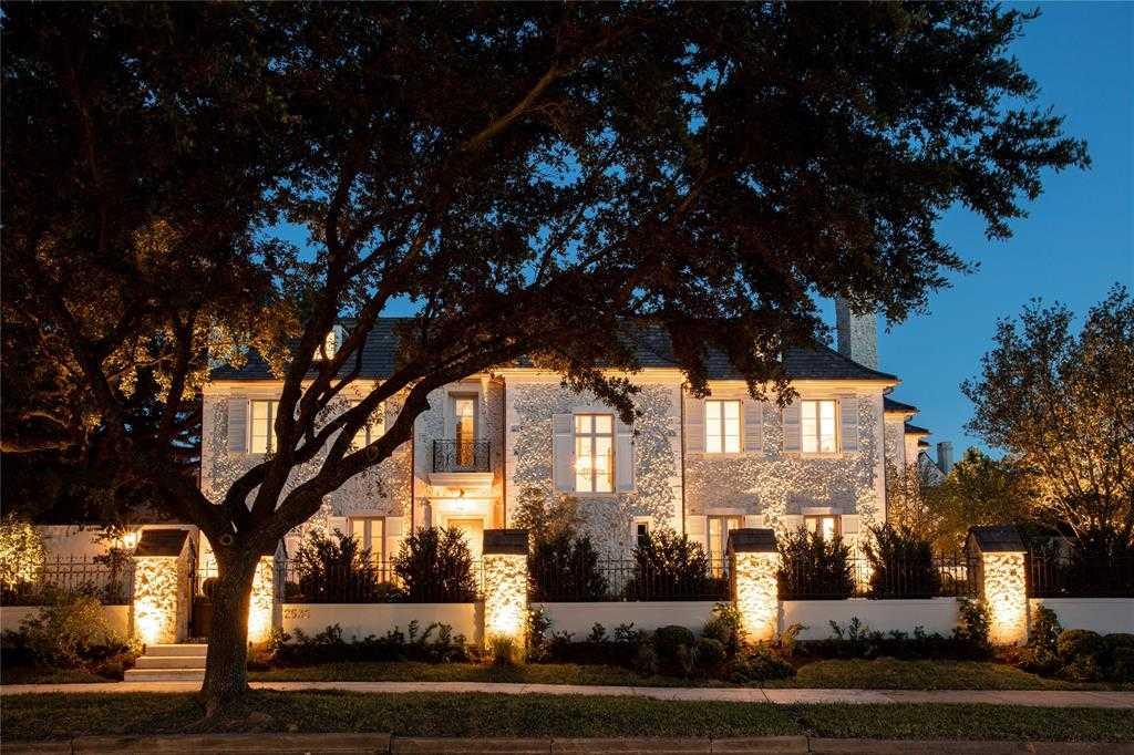 $8,200,000 - 5Br/9Ba -  for Sale in River Oaks, Houston