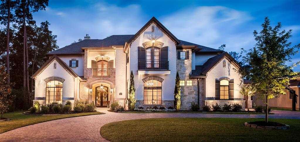 $1,950,000 - 6Br/9Ba -  for Sale in Shadow Creek Estates - Lago Woods, Spring