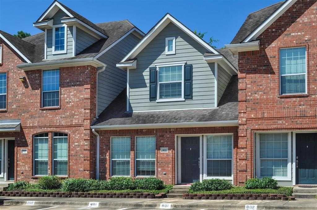 $165,000 - 3Br/3Ba -  for Sale in Waterwood Townhome Condos, College Station