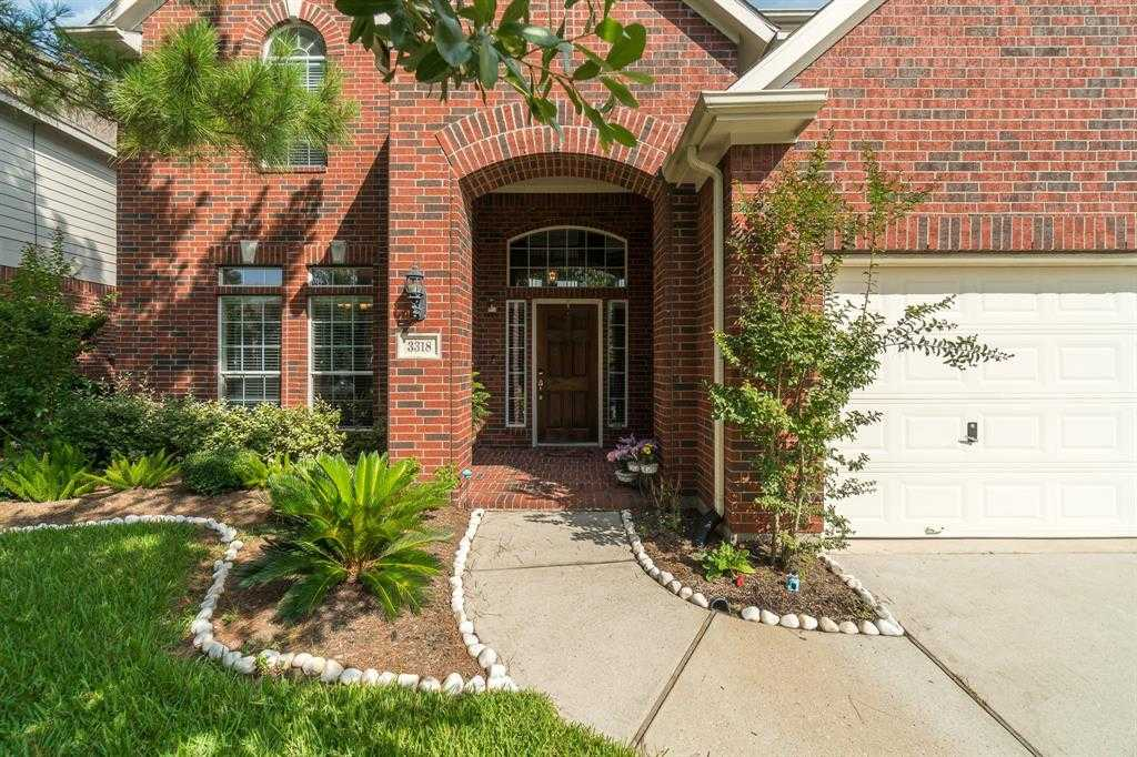 $299,900 - 4Br/4Ba -  for Sale in Canyon Gate At Legends Ranch 0, Spring