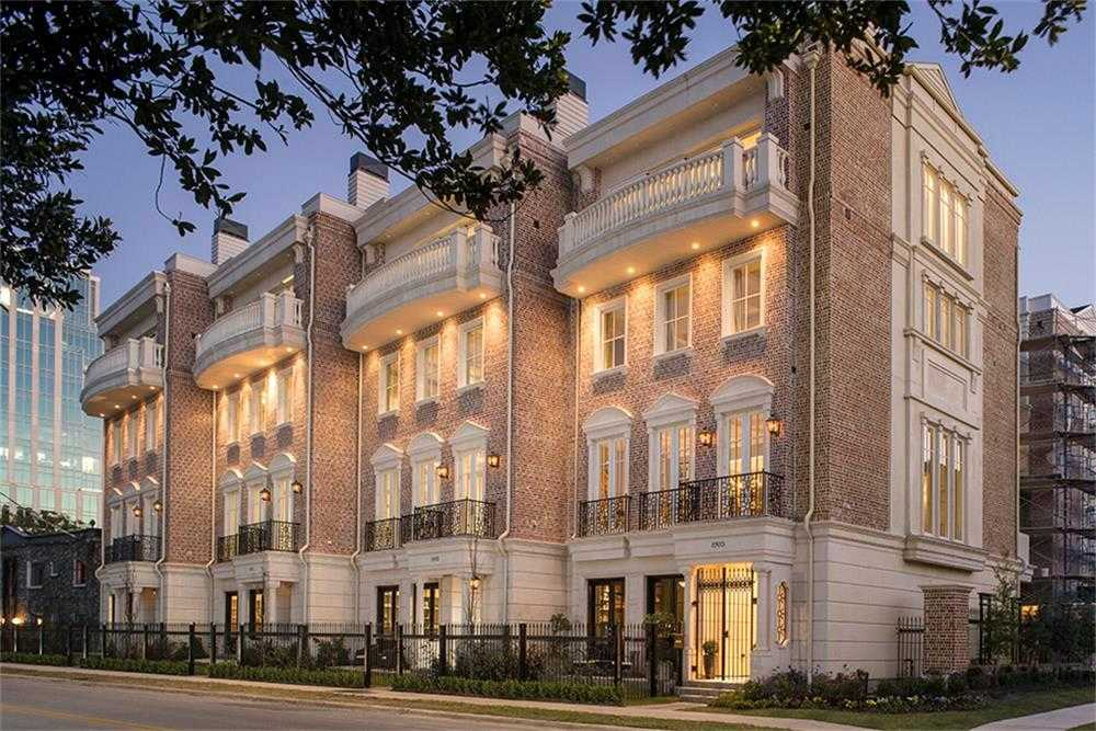 $1,499,000 - 4Br/5Ba -  for Sale in Cadogan Place, Houston