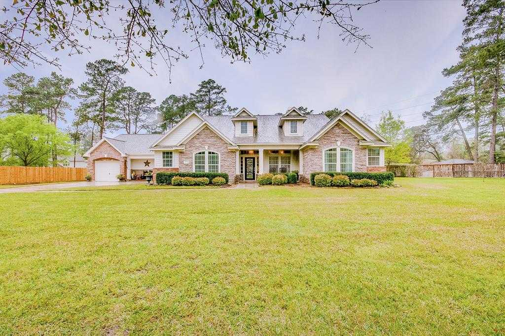 $469,000 - 4Br/4Ba -  for Sale in Spring Creek Estates, Tomball