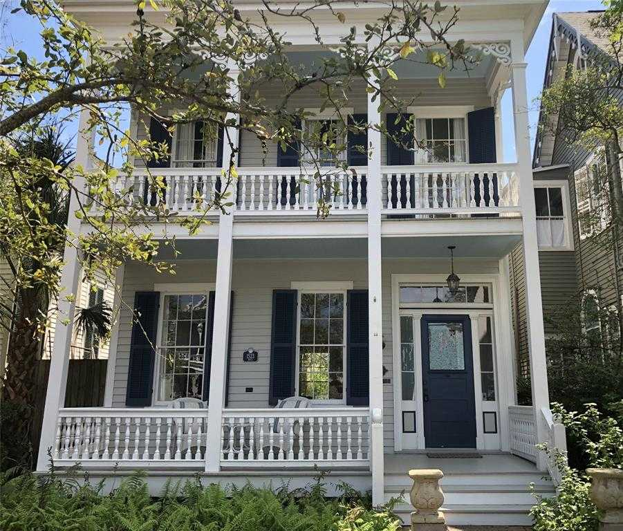 $414,900 - 3Br/2Ba -  for Sale in Galveston Townsite, Galveston