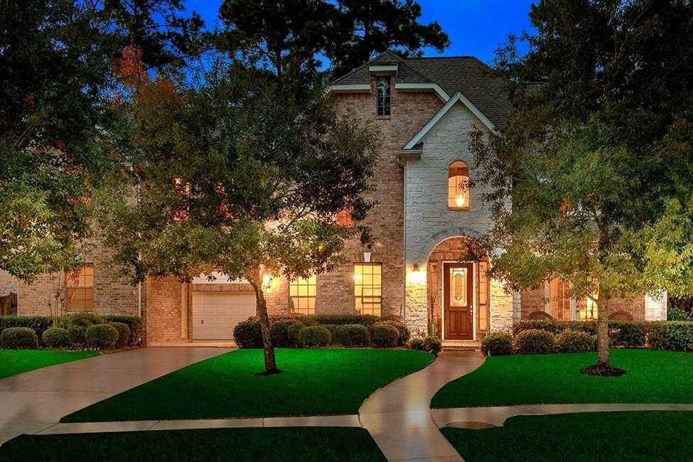 $459,950 - 4Br/4Ba -  for Sale in Enclave At Imperial Oaks, Spring
