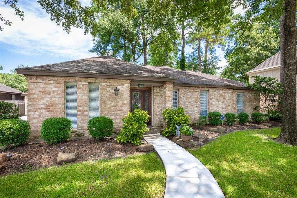 $194,900 - 3Br/2Ba -  for Sale in Prestonwood Forest Sec 05, Houston