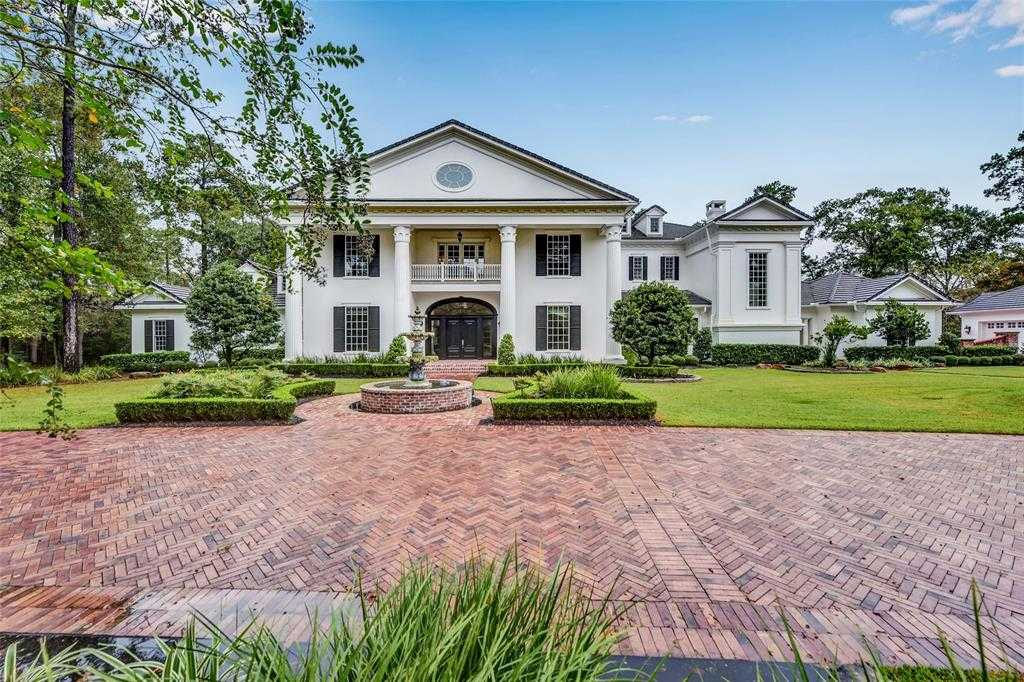 $5,150,000 - 6Br/7Ba -  for Sale in Carlton Woods 11, The Woodlands