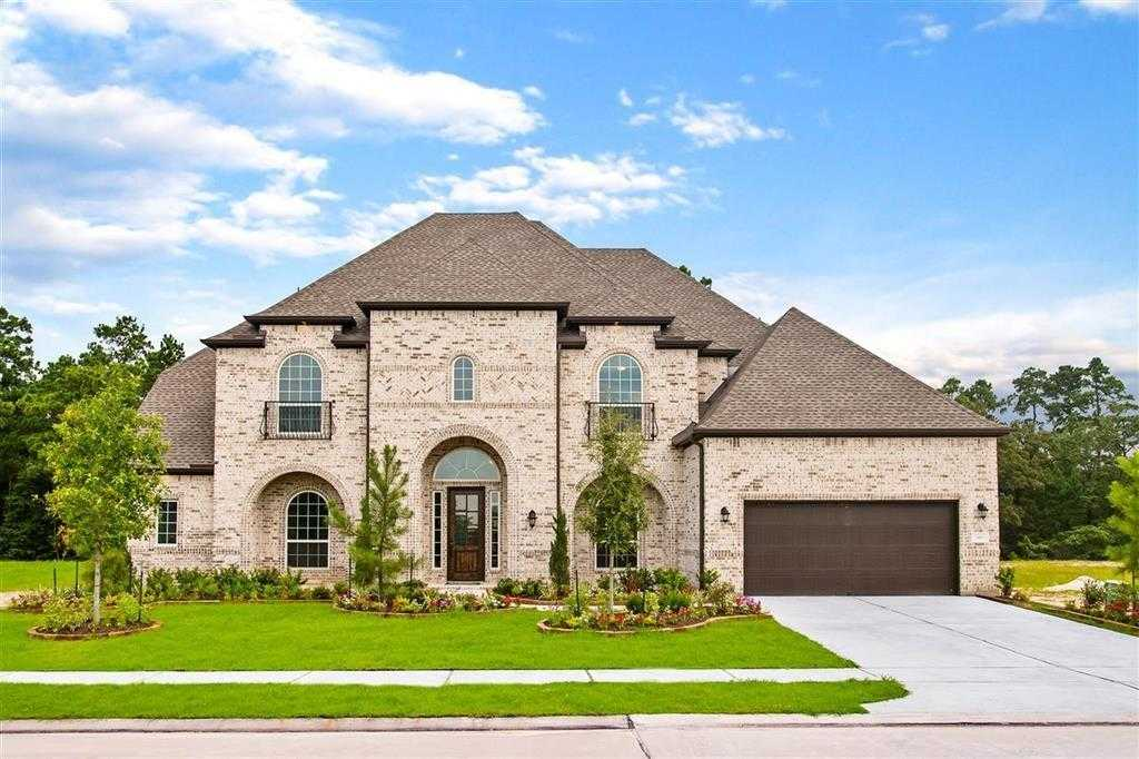 $779,995 - 4Br/5Ba -  for Sale in Woodson's Reserve, Spring