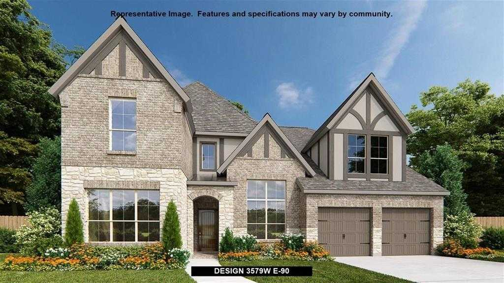 $529,900 - 4Br/5Ba -  for Sale in Woodson's Reserve, Spring