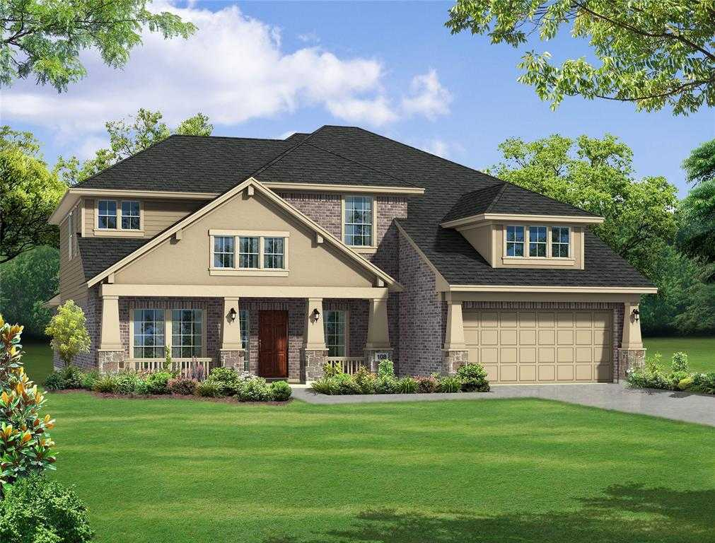$511,427 - 5Br/5Ba -  for Sale in Woodson's Reserve 70s, Spring