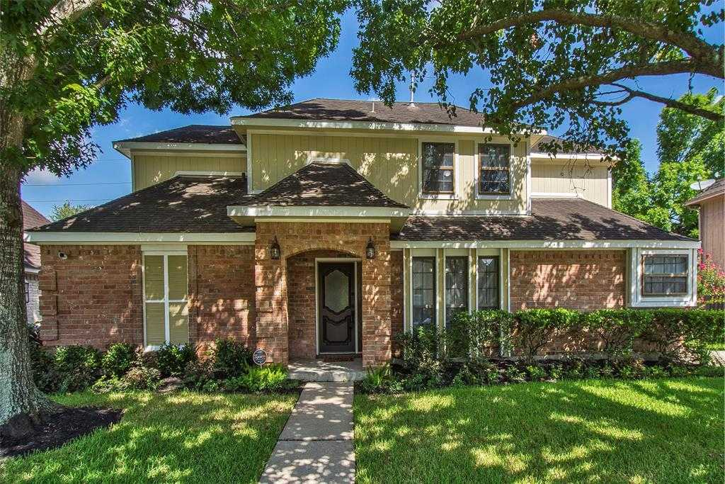 $250,000 - 4Br/3Ba -  for Sale in Mission Bend Sec 11, Houston
