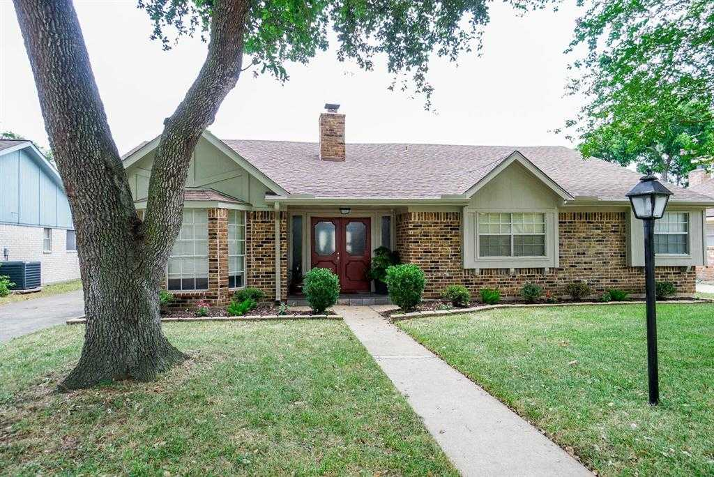 $210,000 - 4Br/2Ba -  for Sale in Cimarron, Katy
