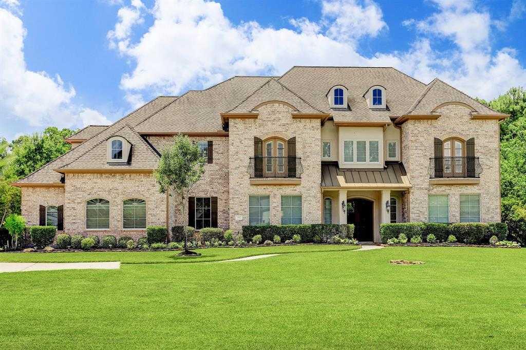 $729,000 - 5Br/6Ba -  for Sale in Kings River Estates, Kingwood