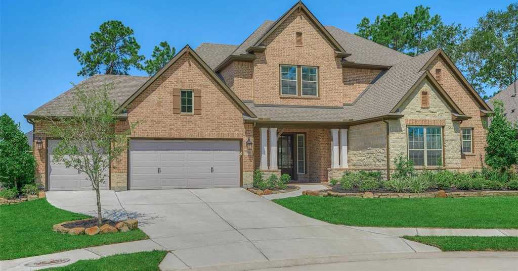 $560,000 - 4Br/5Ba -  for Sale in Falls At Imperial Oaks, Spring