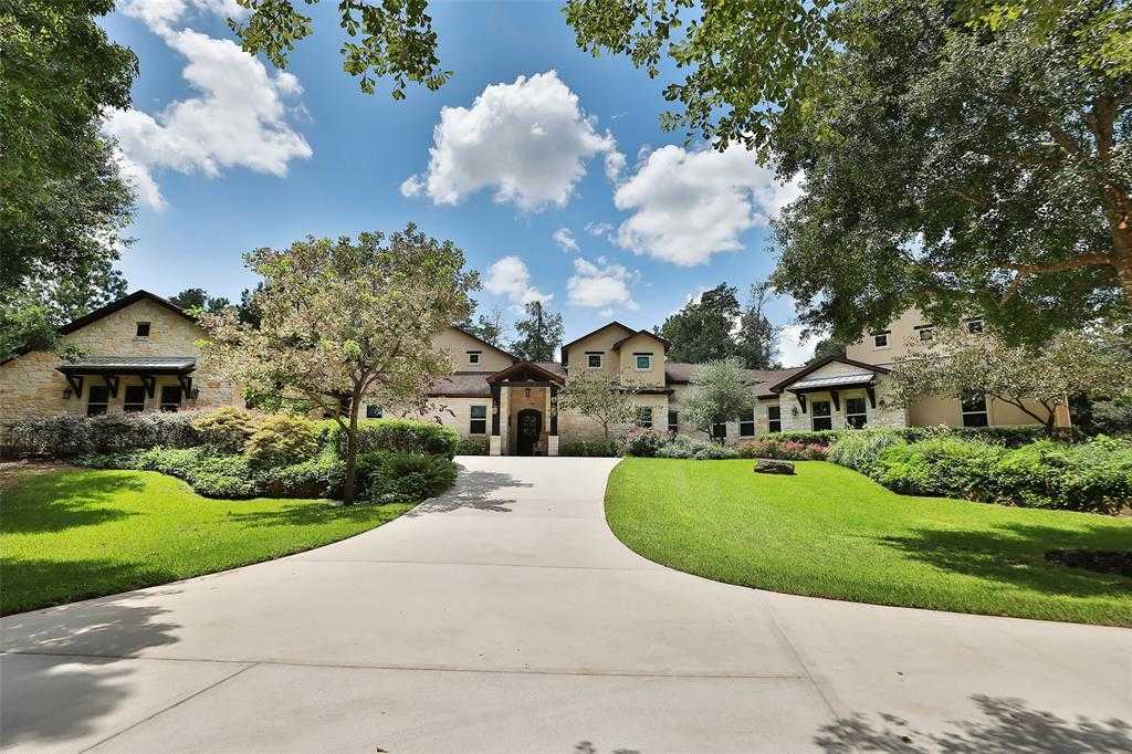 $1,688,000 - 5Br/5Ba -  for Sale in Huntington Woods, Tomball