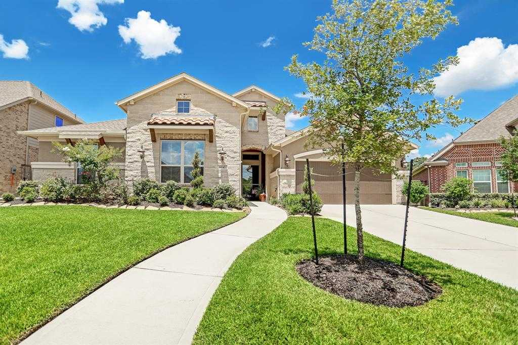 $435,000 - 4Br/3Ba -  for Sale in Royal Brook, Kingwood