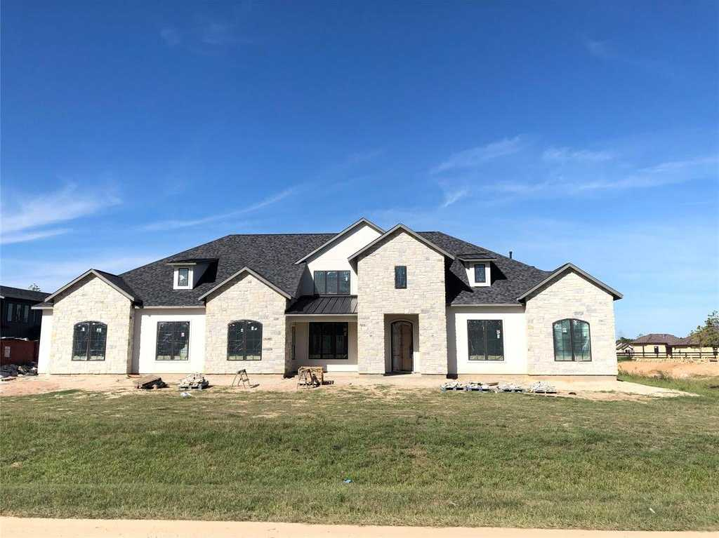 $1,497,000 - 5Br/6Ba -  for Sale in Willowcreek Ranch, Tomball