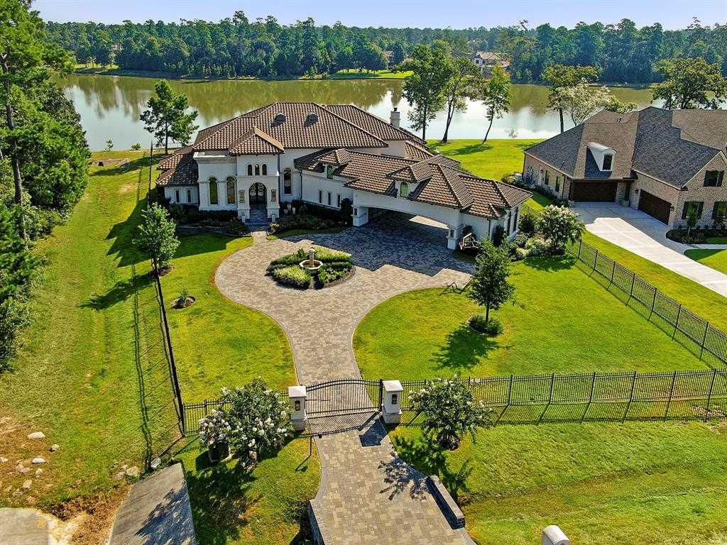 $1,725,000 - 6Br/8Ba -  for Sale in Benders Landing Estates, Spring