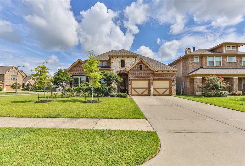 $324,900 - 3Br/3Ba -  for Sale in Hidden Lakes, League City