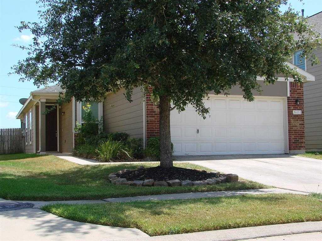 $170,000 - 3Br/2Ba -  for Sale in Villas At Westheimer Lakes, Richmond