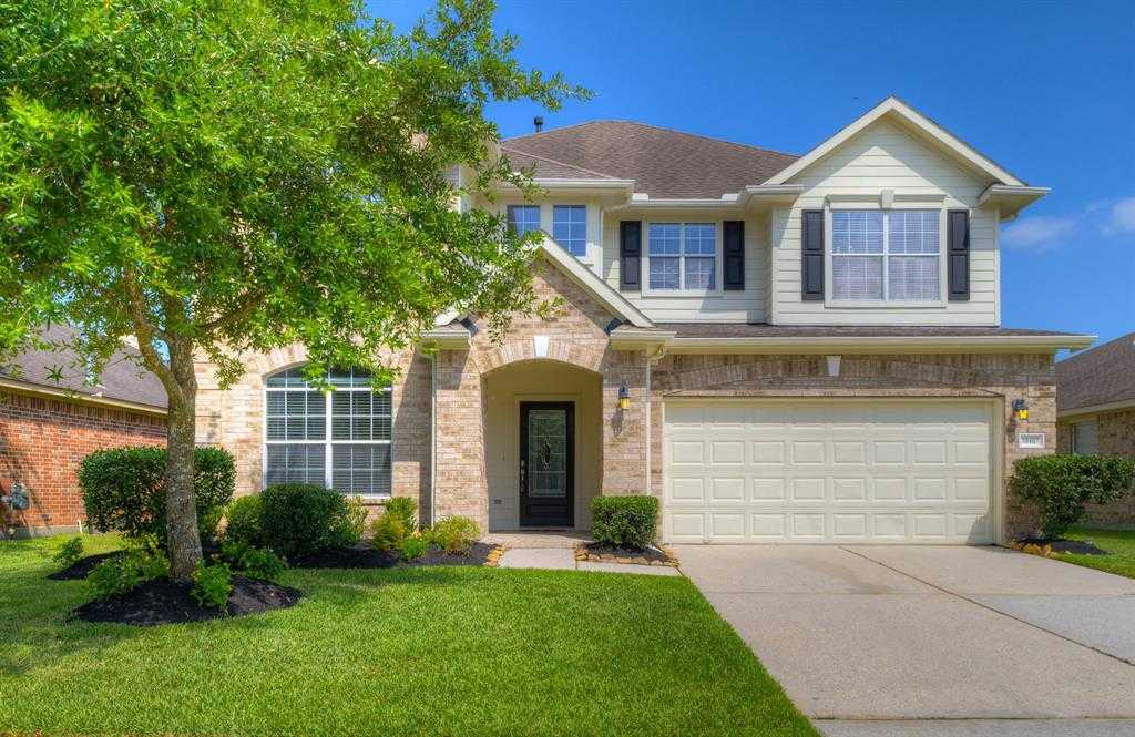 $290,000 - 5Br/3Ba -  for Sale in Canyon Gate At Legends Ranch 0, Spring