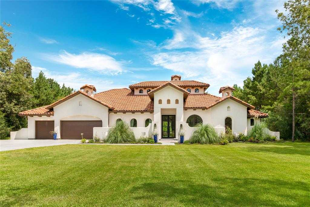 $1,095,000 - 4Br/4Ba -  for Sale in Benders Landing Estates 06, Spring