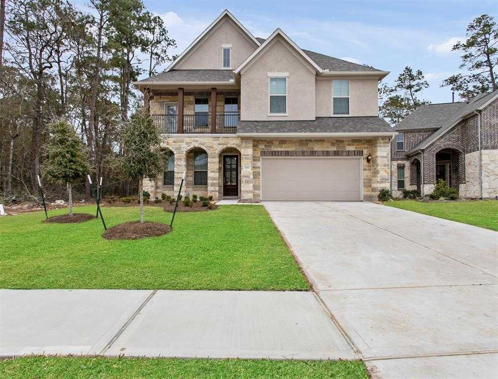 $379,990 - 4Br/4Ba -  for Sale in The Meadows At Imperial Oaks, Conroe