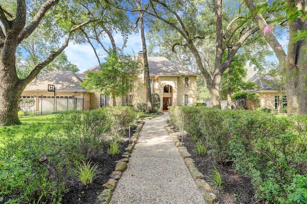 $424,900 - 4Br/4Ba -  for Sale in Fosters Mill, Kingwood