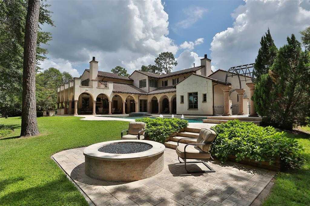$2,725,000 - 5Br/7Ba -  for Sale in Carlton Woods Creekside, Spring