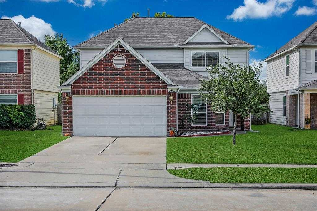 $199,900 - 4Br/3Ba -  for Sale in Morton Creek Ranch, Katy