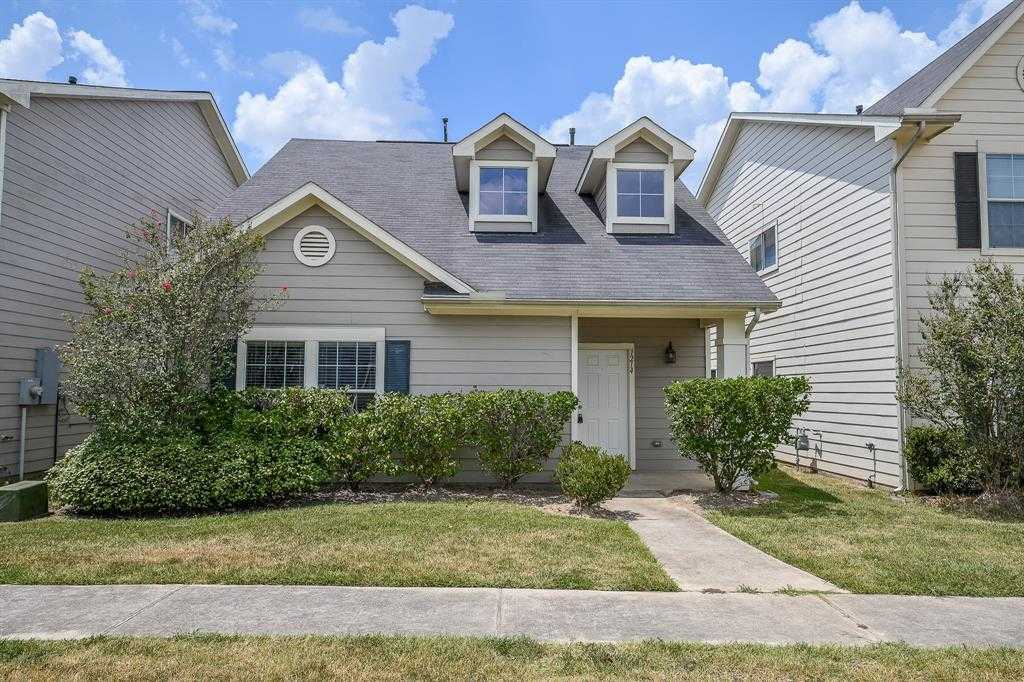 $158,500 - 4Br/3Ba -  for Sale in Remington Ranch Sec 12 01, Houston