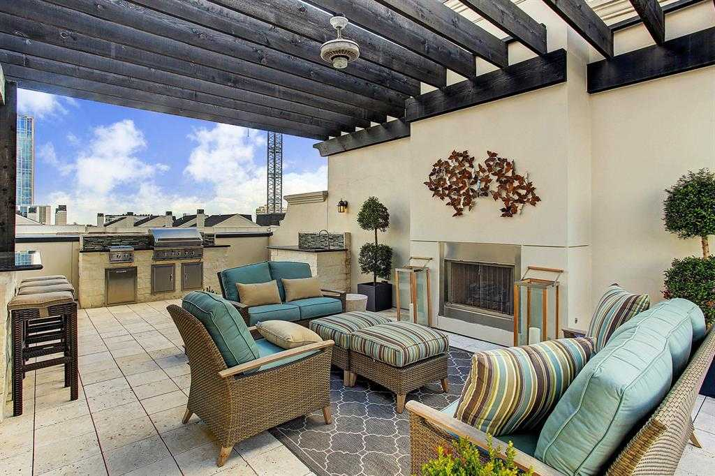 $1,775,000 - 3Br/4Ba -  for Sale in Meyers 1st Add Pt Rep 1, Houston