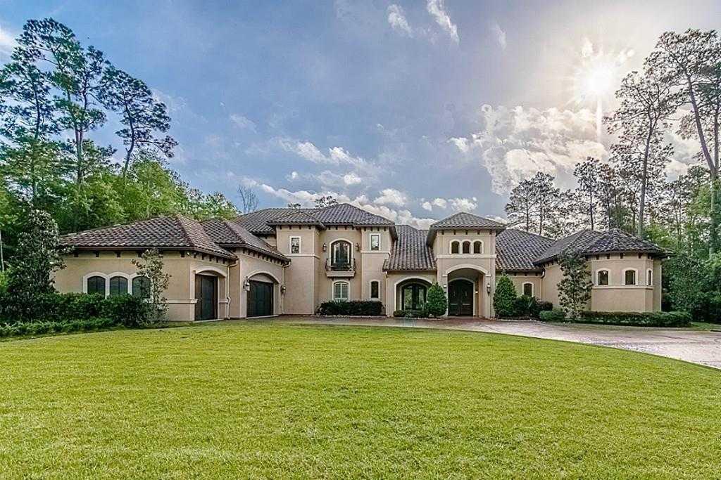 $2,450,000 - 6Br/9Ba -  for Sale in Benders Landing Estates, Spring