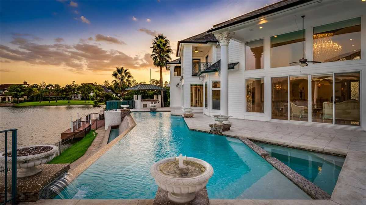 $2,850,000 - 5Br/7Ba -  for Sale in Wdlnds Village Panther Ck, The Woodlands