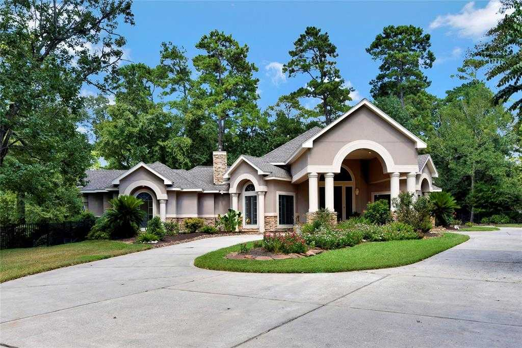 $650,000 - 4Br/6Ba -  for Sale in Hunterwood, Tomball