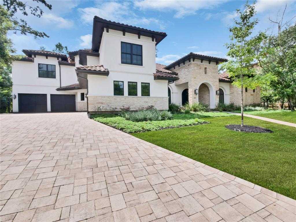 $1,599,999 - 5Br/6Ba -  for Sale in The Woodlands Carlton Woods Creekside 05, Spring