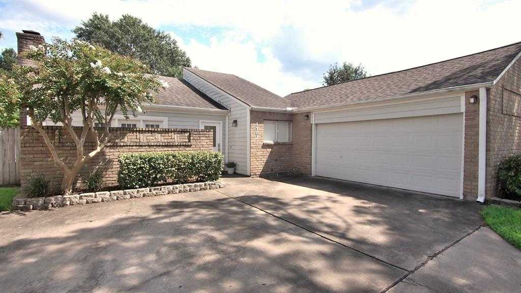 $199,900 - 3Br/2Ba -  for Sale in Nottingham Country, Katy